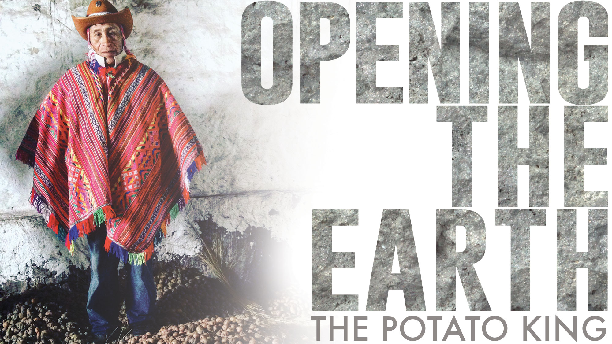 Opening the Earth