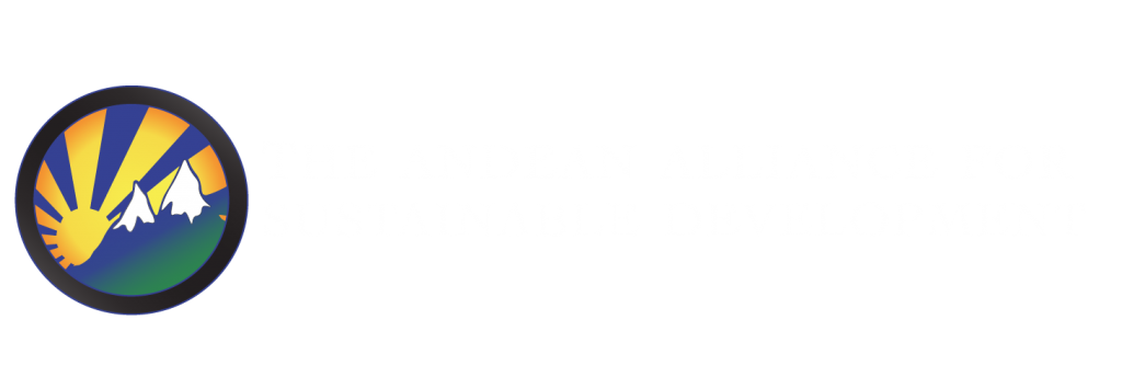 The Andean Alliance for Sustainable Development
